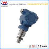 Transmissor de pressão de gás de média e alta temperatura de alta qualidade