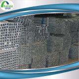 溶接された鉄の管の/Galvanized正方形の空セクション長方形の管