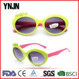 Custom Logo Outdoor UV400 Lunettes de soleil pour les enfants (YJ-K247)