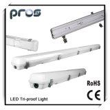 蒸気堅い機構LEDのガレージランプ