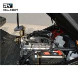2-2.5t LPG u. Gas-Duell-Kraftstoff-Gabelstapler mit Nissan-Motor