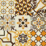 Azulejo de la decoración de 60*60 Rustiic para la decoración del suelo y de la pared ningún estilo español soportable Sh6h0026/27 del resbalón