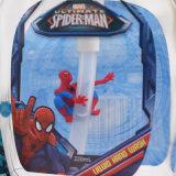 Nuova lavata arrivata della mano del fumetto con il superman