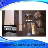 Cuarto de baño del precio de fábrica que resbala el hardware de la puerta de granero (BD-03)