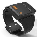 Traqueur de rail en temps réel de bracelet de contrevenant du traqueur Mt-60X de montre de GPS