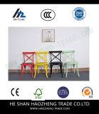 Стул серого цвета Stanton мебели каботажного судна Hzdc004