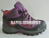 Малая фабрика MOQ предложенная горячие продавая ботинки спортов новой конструкции напольные Hiking Trekking водоустойчивые с высоким качеством и хорошим ценой