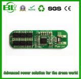 PCM de la batería del Li-Polímero del Li-ion para el paquete de la batería de 4s 17V 15A para la iluminación al aire libre
