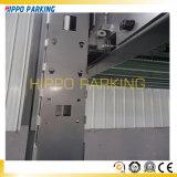 2 plancher Hydraulique 2 Post Parking Lift avec 2 places