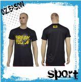 Preiswerte Ebene keine Marken-Qualität Sports Unisext-shirts (T010)