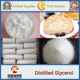 Monoglycerides destilados 95% como o emulsivo Dmg do alimento (E471) Gms 40% Dmg 90%