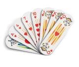 Tarjetas que juegan