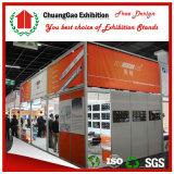 Starker und haltbarer Ausstellung-Standplatz mit Aluminiumstand