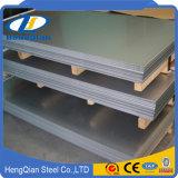 SGS Certificaat SUS 201 het Warmgewalste Blad van Roestvrij staal 304
