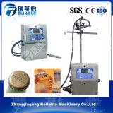 De automatische het Drinken Verkoop van de Machine van de Bottelarij van het Mineraalwater