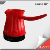 Pot van het Koffiezetapparaat van het roestvrij staal van 13.5 Oz van het Ons de Turkse Klassieke