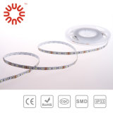 SMD3528 flexible Franja de luz LED