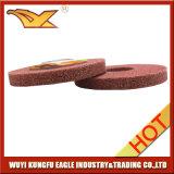 ステンレス鋼(4inch)のための非編まれた磨く車輪