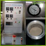 Máquina flúida de la extracción del CO2 supercrítico de Canniabis