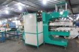 2016 Merk Chenghao, 10-35kw het Systeem van HF, de Dubbele Machine van het Lassen van de Riem van de Hoge Frequentie van de Post Hand Lopende, de Fabrikant van China