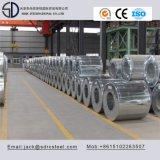 Катушка SGCC A653 горячая окунутая гальванизированная стальная для строительного материала