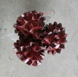 bits de cone Tricone do moinho de aço do dente 20inch três