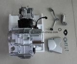 Yog 기관자전차는 기관자전차 엔진 완전한 C100 Dy100 100cc를 분해한다