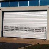 Дверь металла завальцовки электрической системы управления высокоскоростная