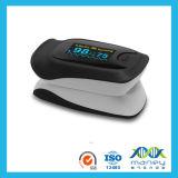 医学OLEDの表示デジタル指先のパルスの酸化濃度計