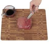 Il BBQ dell'iniettore del condimento dell'acciaio inossidabile lavora gli aghi della marinata dell'iniezione