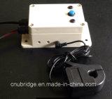 Radio tester pagato anticipatamente di energia di telecomando di 3 fasi