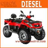 Dernières Liquid Cooled Diesel 900cc 4X4 Quad
