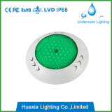 Alta luz llenada de la piscina del lumen LED resina