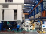 オートメーション機械NCサーボストレートナの送り装置およびUncoilerは主要な自動車OEMの部分を作る