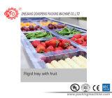 Machine fraîche d'emballage de viande de carte automatique de nourriture (DF-320)