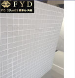 azulejo rústico de la porcelana de madera del suelo de 600X600m m (SHP119)