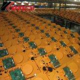 Teléfono a prueba de choques impermeable a prueba de mal tiempo Knsp-08L del túnel del teléfono