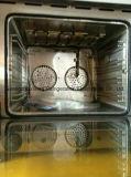 De elektrische Commerciële Infrarode Roterende Oven van de Convectie