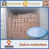 Erythorbate van het Natrium van de anti-oxyderende Rang van het Voedsel