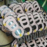 3 Coils Qi Chargeur sans fil Pad