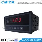 Indicateur de Digitals intelligent de grande précision du détecteur de niveau (PPM-TC1CT)