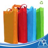 Цветастые сумки PP Spunbond Nonwoven для покупкы промотирования