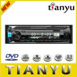Univeral 1 DIN de Speler van de Auto DVD van het Scherm van de Aanraking van 7 Duim met GPS van Bluetooth en van TV de Audio van de Auto