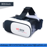 Vrボックス2.0バーチャルリアリティ3DガラスのVrの卸し売りヘッドセット