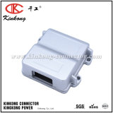 銀色の変換キット24pins ECU LPG CNG PCBボックス