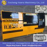 Cnc-automatische Stahlstab-verbiegende Maschine/Draht-verbiegende Maschine für Aufbau