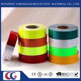 Selbstklebendes multi farbiges Reflektor-Band 3m für Schlussteile (C5700-B (D))