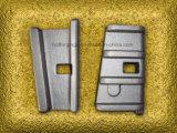 Высокое качество выкованное для оборудований линии электропередач