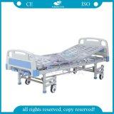 AG-BMS007 3 기능 수동 치료 침대