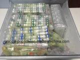 Peptides Dsip van het laboratorium voor goed Slaap Dsip (DeltaPeptide van de Slaap)